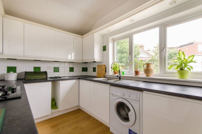 Thumbnail Flat to rent in Southbury Road, Enfield
