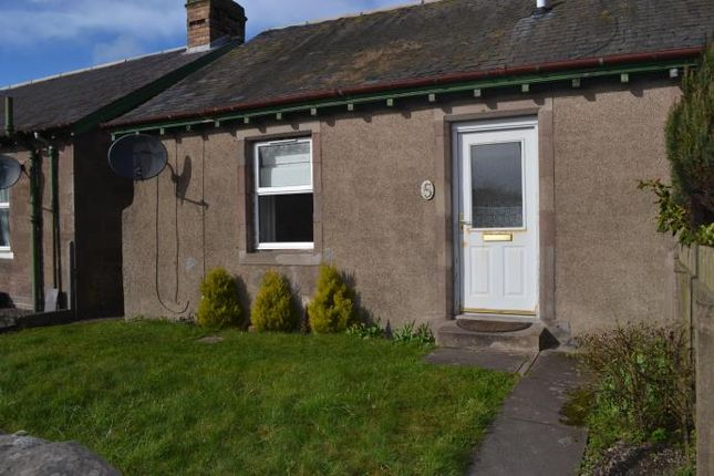 Thumbnail Terraced house to rent in Huntingtowerfield, Perth