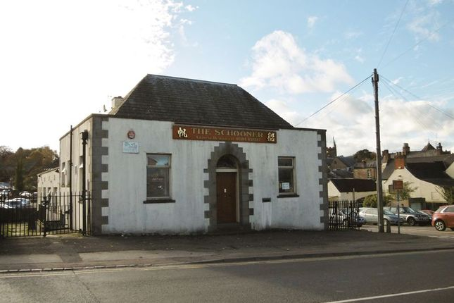 Thumbnail Commercial property for sale in Lords Hill, Coleford
