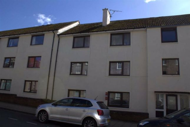 Thumbnail Flat to rent in Woolmarket, Berwick-Upon-Tweed