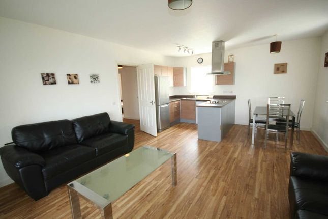 Thumbnail Flat for sale in Bridge Road, Prescot