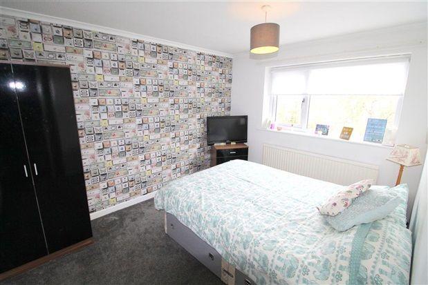 Bed 3 of Greaves Town Lane, Preston PR2