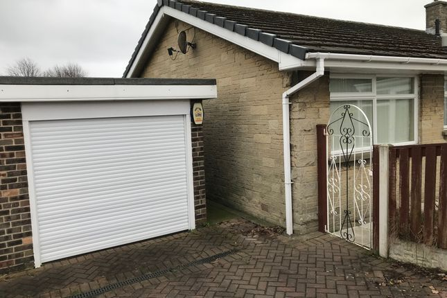 Garage of Cloughfields Road, Hoyland S74