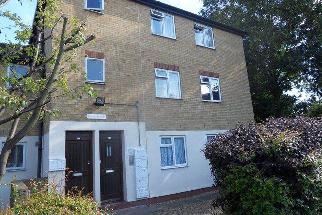 Thumbnail Flat to rent in Bramley Court, Knowels Hill Cresent, Hither Green, London
