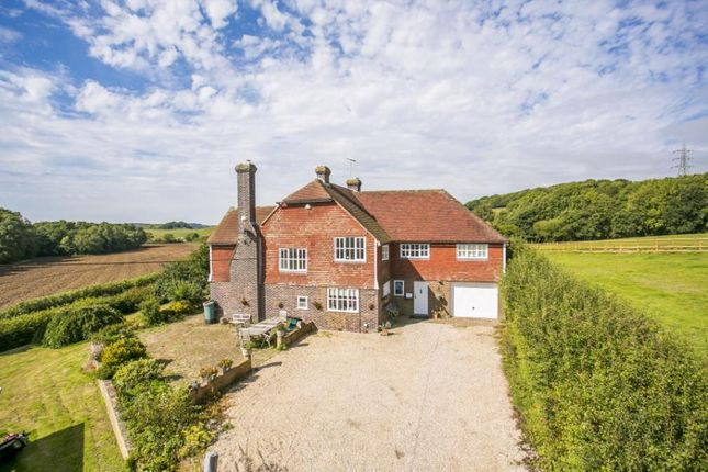 Thumbnail Detached house for sale in Crowhurst Road, St. Leonards-On-Sea, East Sussex