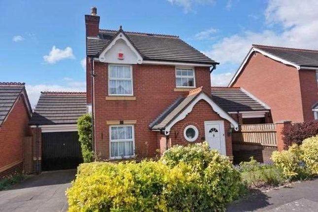 Detached house in  Betteridge Drive  Sutton Coldfield  Birmingham