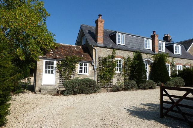 Thumbnail Semi-detached house to rent in Thornhill, Stalbridge, Sturminster Newton, Dorset