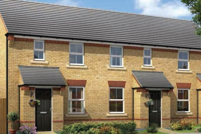 """Thumbnail Semi-detached house for sale in """"Dean"""" at St. Lukes Road, Doseley, Telford"""