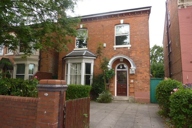 Thumbnail Detached house for sale in Trafalgar Road, Moseley