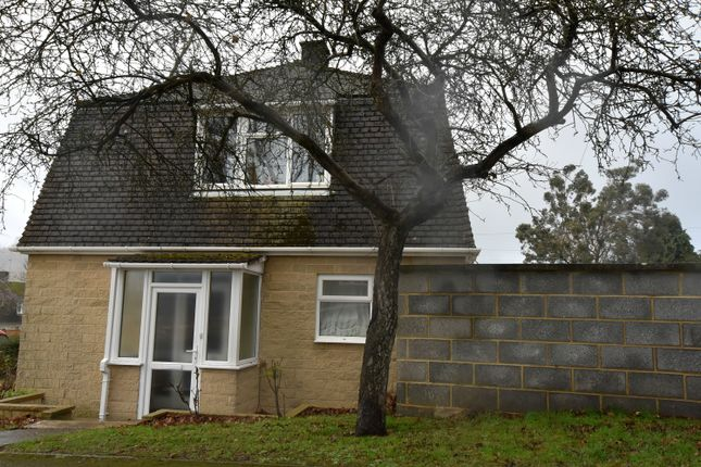 Thumbnail Semi-detached house to rent in Holcombe Green, Weston, Bath