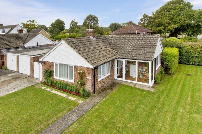 Thumbnail Detached bungalow for sale in 15 Millfield, High Halden, Kent