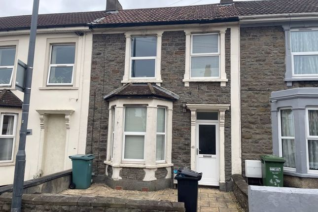 Thumbnail Flat to rent in Acacia Mews, Upper Station Road, Staple Hill, Bristol