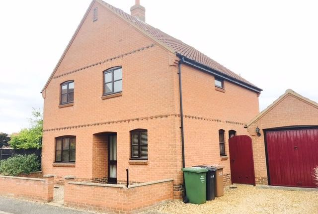 Thumbnail Property to rent in Williman Close, Heacham, Kings Lynn