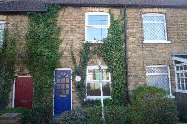 Thumbnail Cottage to rent in Noahs Ark, Kemsing, Sevenoaks