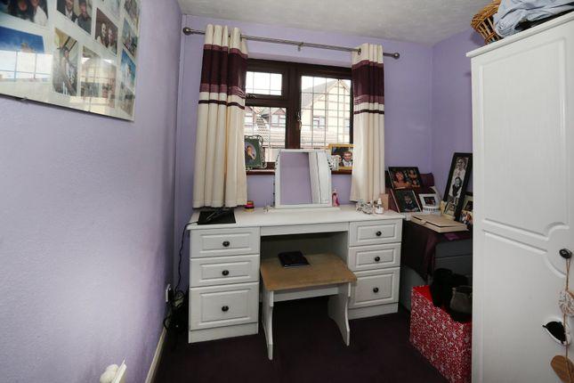 Bedroom 3 of Worrall Way, Lower Earley, Reading RG6