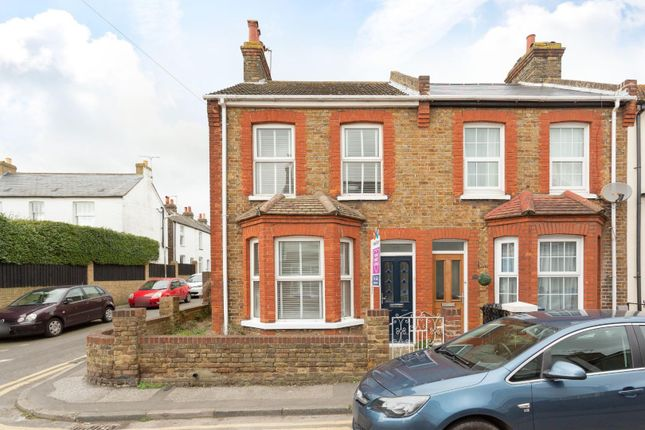 2 bed terraced house for sale in Livingstone Road, Broadstairs CT10