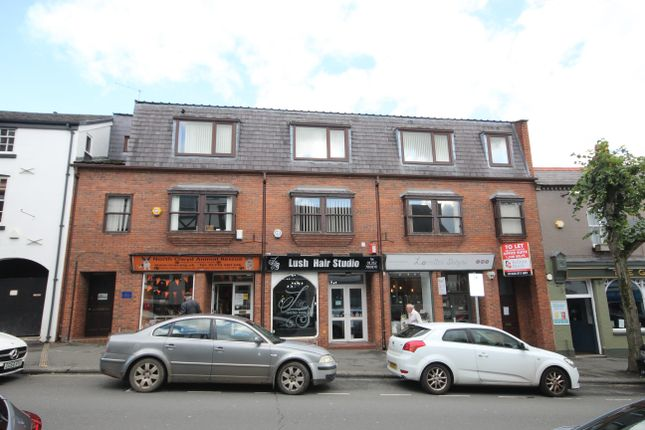Office to let in High Street, Mold