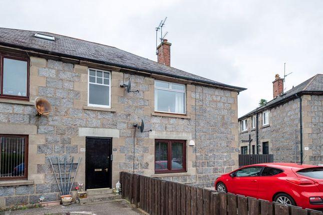Thumbnail Flat for sale in Ruthrieston Circle, Aberdeen