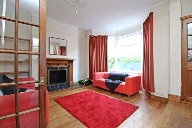 Lounge (2) of Park Crescent, Treforest, Pontypridd, Rhondda Cynon Taff CF37