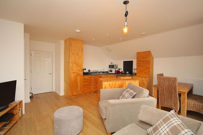2 bed flat for sale in 1 White Hart Close, Leicester LE4