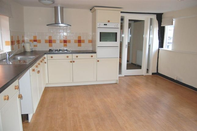 Thumbnail Property to rent in High Street, Alcester