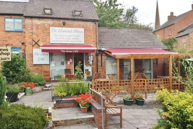 Thumbnail Restaurant/cafe for sale in Homend Mews, Ledbury