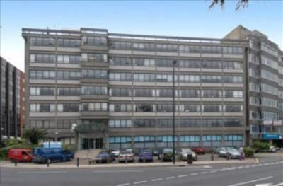 Thumbnail Office to let in Part 3rd Floor West, Kingmaker House, Station Road, New Barnet, Barnet