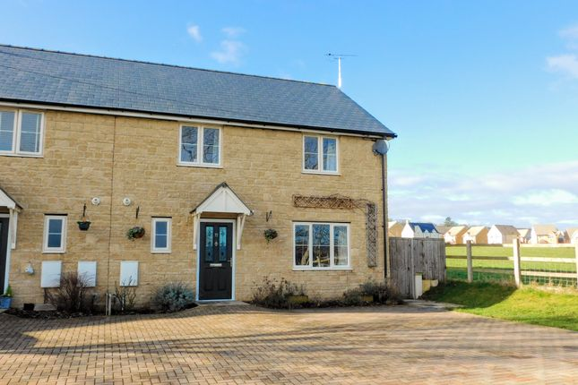 4 bed semi-detached house for sale in Greet Road, Winchcombe, Cheltenham