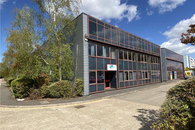 Thumbnail Light industrial for sale in Unit 2, Spectrum Business Estate, Bircholt Road, Maidstone, Kent