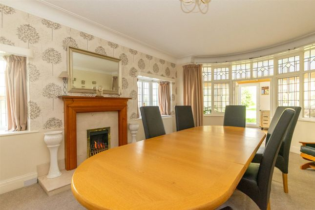 Dining Room of Ring Road, Seacroft, Leeds LS14