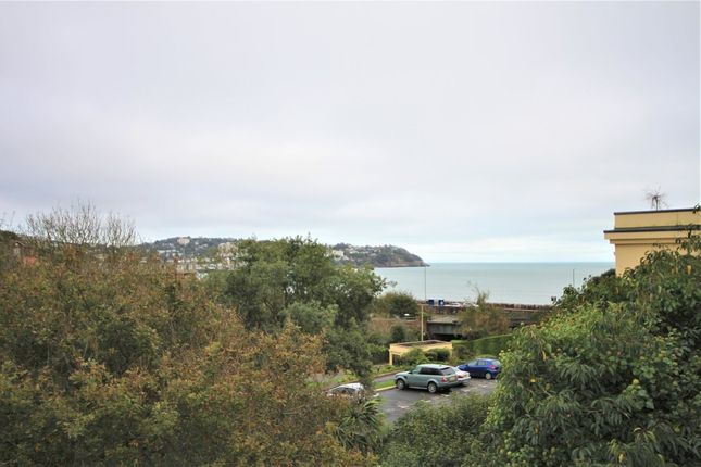 Thumbnail Flat to rent in Cockington Lane, Torquay