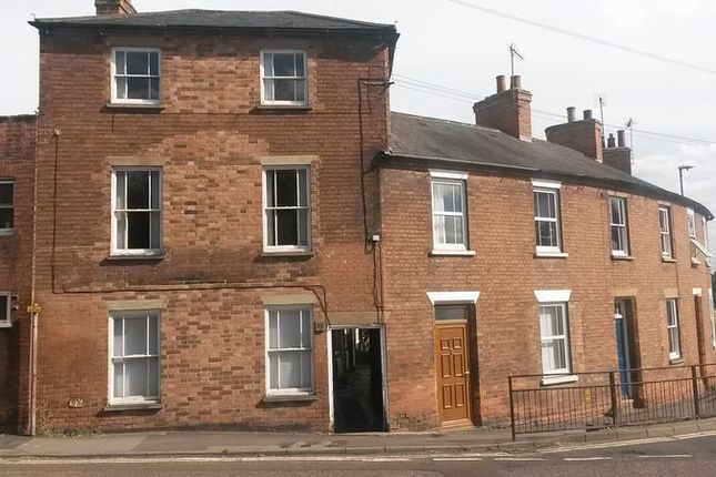 Thumbnail Flat to rent in Westgate, Southwell