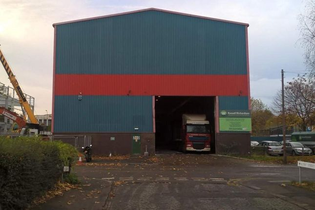 Thumbnail Light industrial to let in Newhall Road/Attercliffe Road, Sheffield