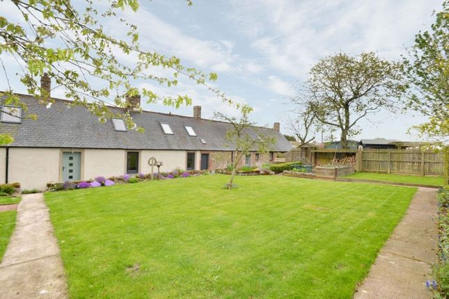 Thumbnail Cottage for sale in Scottish Borders, Houndslow
