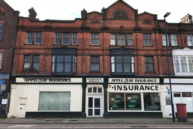 Thumbnail Retail premises for sale in 94-96 The Strand, Longton, Stoke-On-Trent, Staffordshire