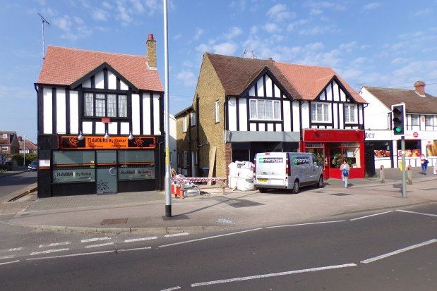 Thumbnail Property to rent in Canterbury Road, Margate
