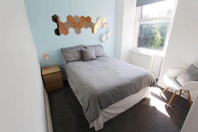 Bedroom  of Yardheads, Edinburgh, Leith EH6