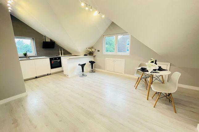 Thumbnail Flat to rent in St. Augustines Avenue, South Croydon