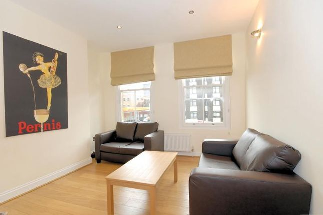 3 bed terraced house to rent in Southwark Bridge Road, London Bridge
