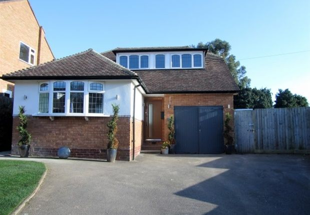 Thumbnail Detached house for sale in Mordaunt Drive, Four Oaks, Sutton Coldfield