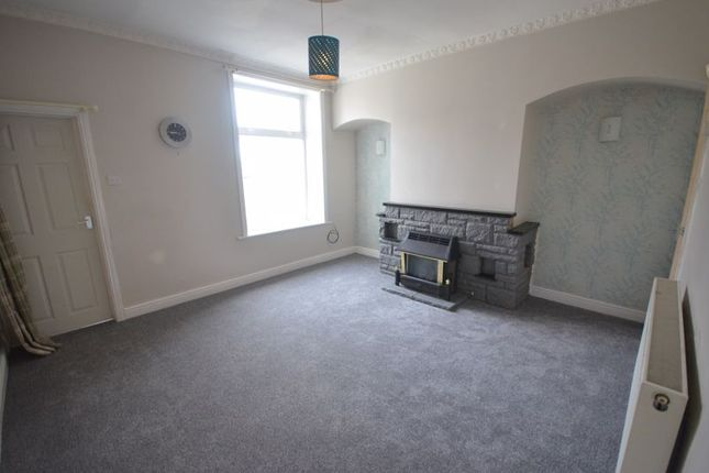 Thumbnail Terraced house to rent in Park Road, Great Harwood, Blackburn