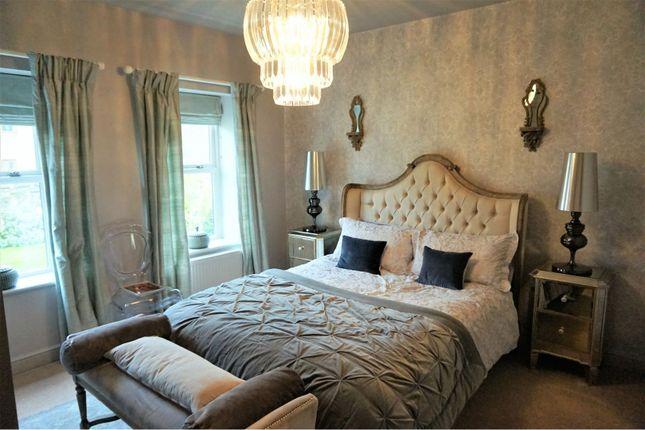 Bedroom Three of Stanningden Rise, Sowerby Bridge HX6