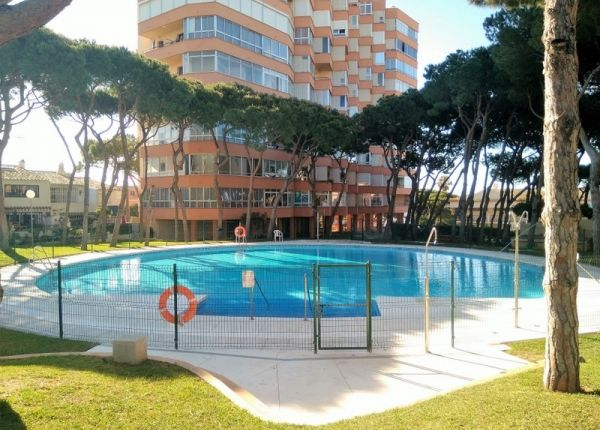 1 bed flat for sale in Costa Del Sol, Spain