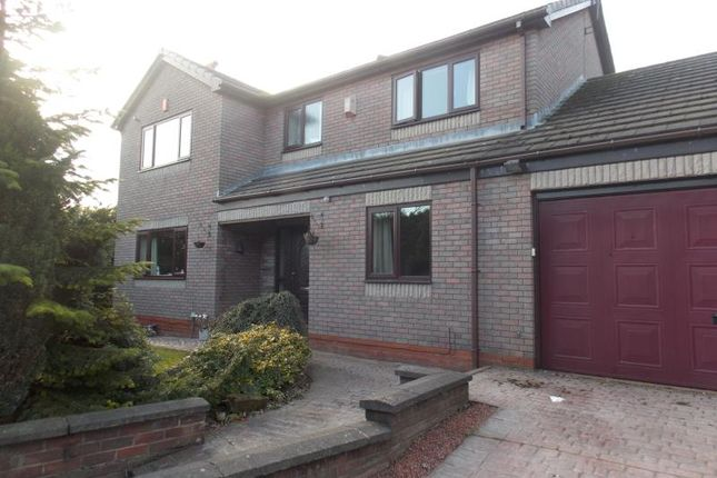 Thumbnail Detached house to rent in Victoria Road, Horwich, Bolton
