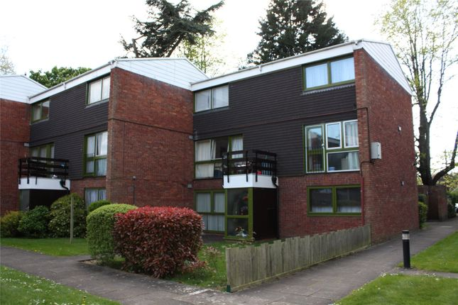 Thumbnail Flat for sale in West Fryerne, Parkside Road, Reading, Berkshire