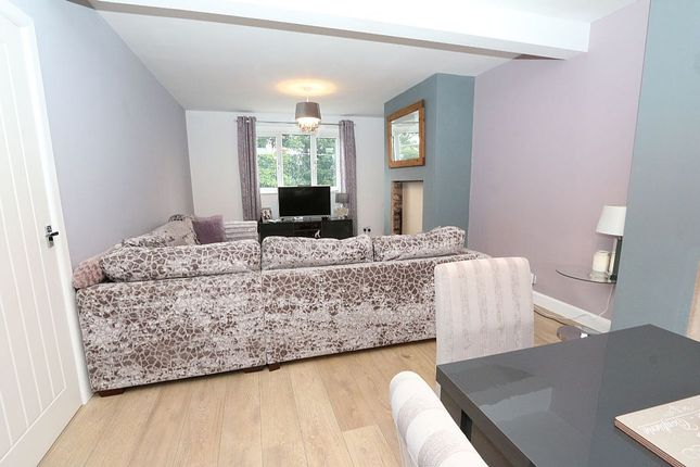 3 bed semi-detached house for sale in St. Marys Road, Aspull, Wigan, Greater Manchester