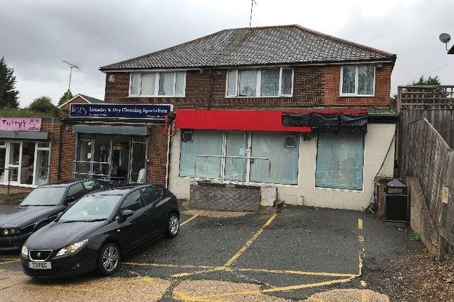 Thumbnail Retail premises to let in Eaton Green Road, Luton