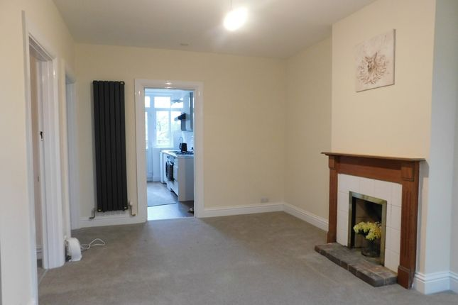 Thumbnail Flat to rent in Station Approach, Norbiton Avenue, Norbiton, Kingston Upon Thames