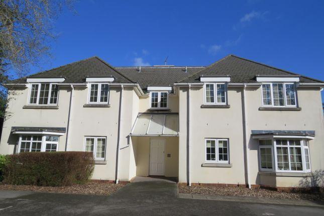 Thumbnail Flat to rent in Bridge Road, Bursledon, Southampton