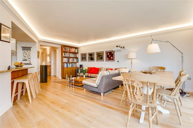 Thumbnail Property for sale in Elm Lodge, 75 Stevenage Road, Fulham, London